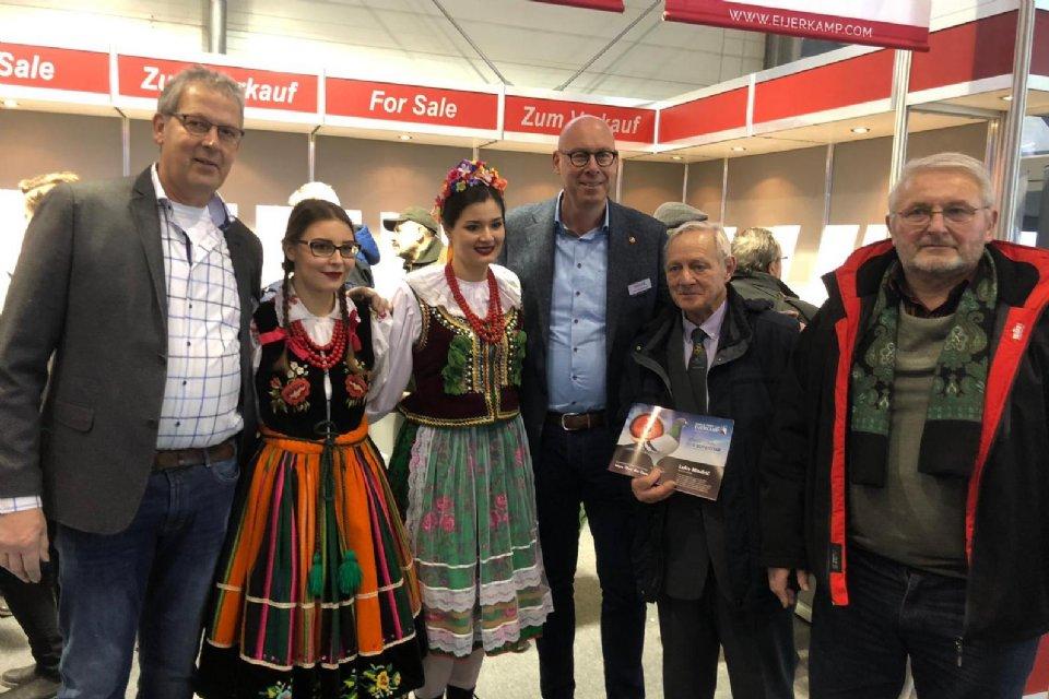 Olympiade Poznan 2019