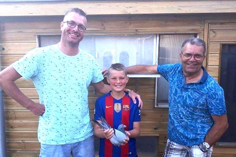 Houmes & Son, Middelburg