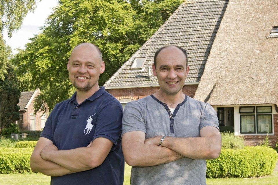 Jager Brothers, Blijham