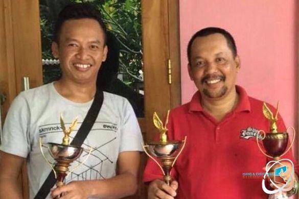 Mr. Makarius Joko Prasetyo/NGH Productama Loft
