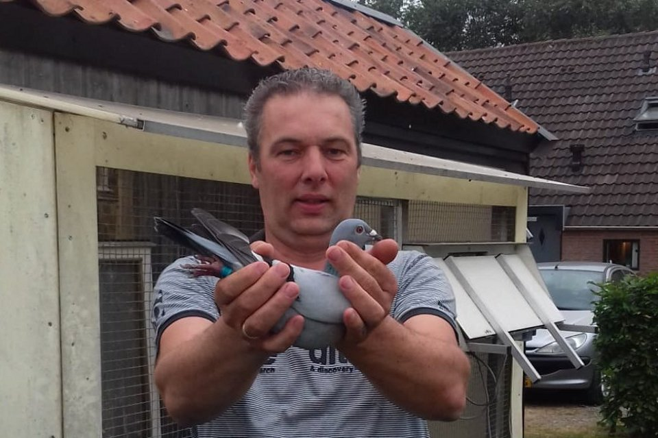 Brink Theo van den, Kootwijkerbroek
